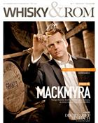 Whisky&Rom Magasinet Issue No.3 - Danmarks whisky og rom magasin