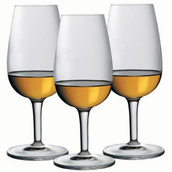 Various Whisky Glass